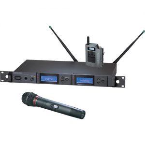 Audio-Technica Sistem - technostore
