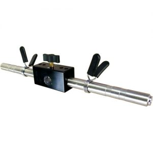 Cartoni T-Bar for Lightweight 3-Section Compact Jibo