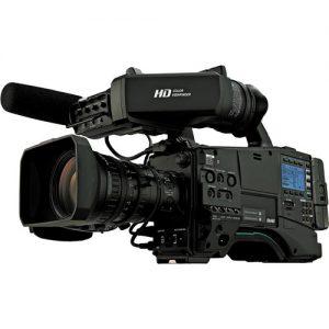 Panasonic AJ-PX800PJF P2 HD AVC-Ultra Camcorder