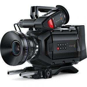 Blackmagic Design URSA Mini 4K Digital Cinema Camera