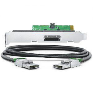 Blackmagic Design PCIe Cable Kit
