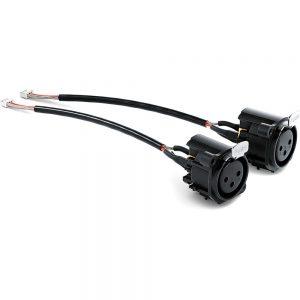Blackmagic Design XLR Input Cable