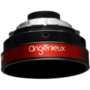 Angenieux Range Extender for Optimo Zoom Lenses