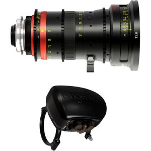 Angenieux OPTIMO 15-40 WITH ASU