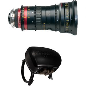 Angenieux OPTIMO 45-120 WITH ASU