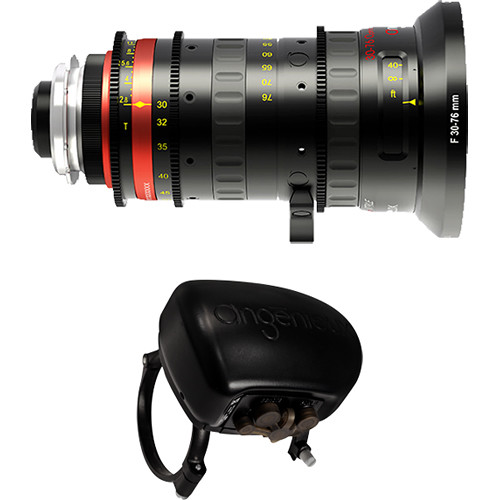 Angenieux OPTIMO STYLE 30-76 WITH ASU
