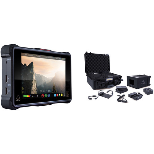 Atomos Ninja Inferno with Accessory Kit