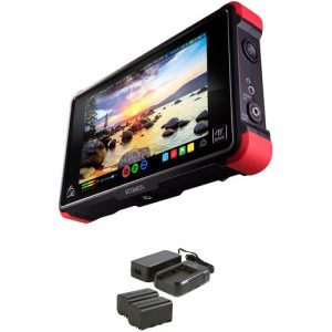 Atomos Ninja Flame with Power Kit