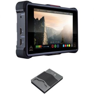 Atomos Ninja Inferno with 500GB Angelbird SSD