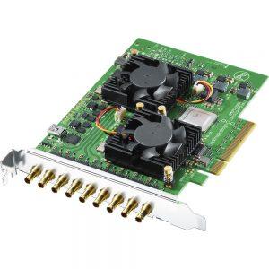 Blackmagic Design DeckLink Quad 2 8-Channel 3G-SDI Capture & Playback Card