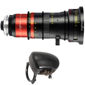 Angenieux Optimo Anamorphic 30-72mm Zoom Lens with ASU
