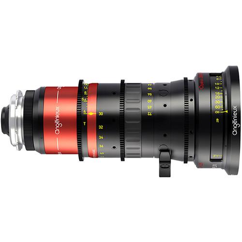 Angenieux Optimo Anamorphic 30-72 Zoom Lens