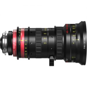 Angenieux 48-130mm T3 Optimo Style Zoom Lens