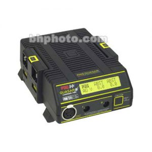 PAG Quasar 9752 2-Position Compact Battery Charger