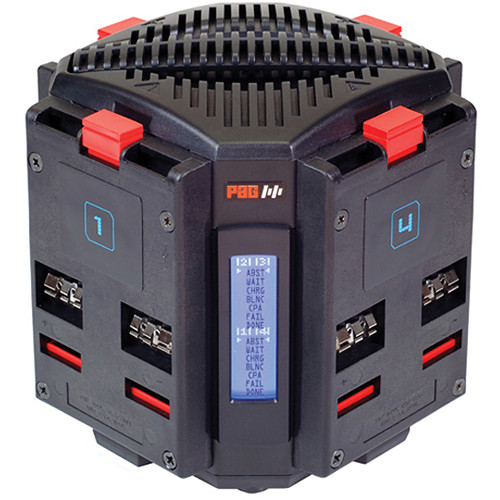PAG Cube Charger
