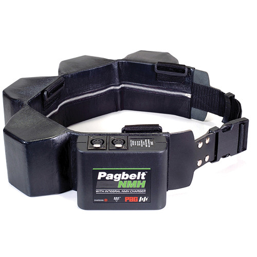 PAG Ni-MH Pagbelt with Integral Overnight Charger