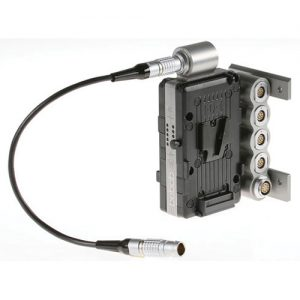 Bebob Engineering Dual Battery Adapter for Sony F65