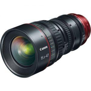 Canon CN-E 15.5-47mm T2.8 L SP