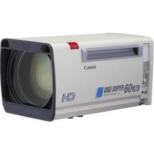 Canon 9-540mm