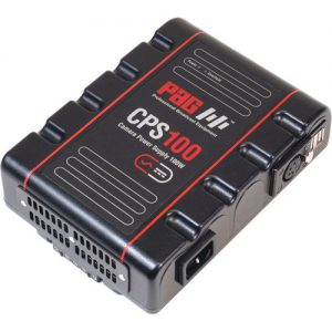 PAG CPS100 On-Camera 100W Power Supply