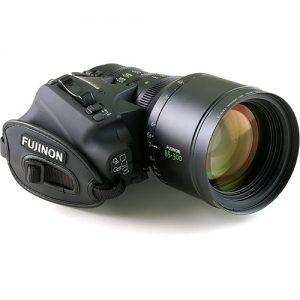 Fujinon ZK85-300mm T2.9-4.0 Lightweight Cabrio Lens