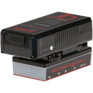 Bebob Engineering Hot-Swap Adapter for ARRI ALEXA Camera