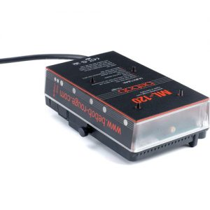Bebob Engineering ML-120 V/V Universal Hot Swap Adapter