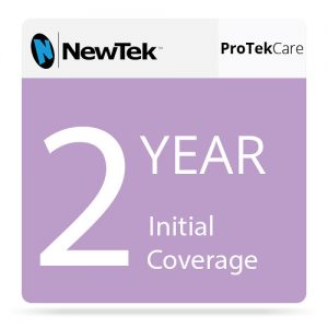 NewTek ProTek Care 2-Year Coverage for TriCaster Mini HD-4