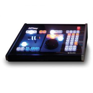 NewTek 3Play 4800CS Control Surface