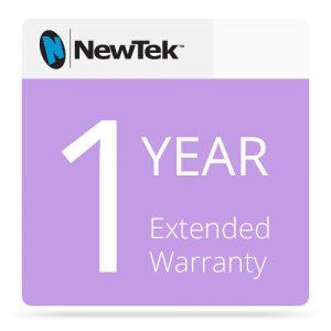 NewTek Extended Hardware Warranty