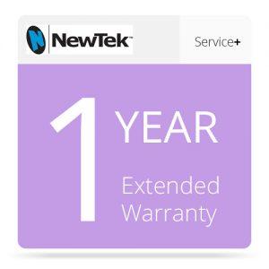 NewTek Extended Hardware Warranty Renewal