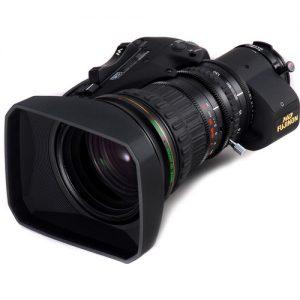 "Fujinon ZA17x7.6BERM 17x 2/3"" HDTV Lens"