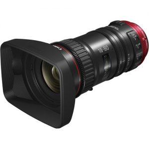 Canon CN-E 18-80mm T4.4