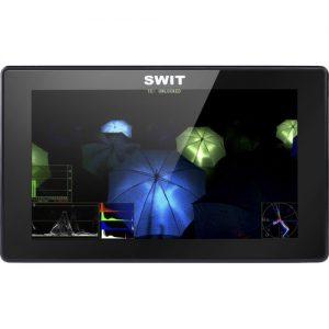 "SWIT S-1053F 5.5"" Full HD Waveform LCD Monitor"