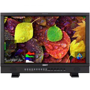 SWIT S-1243F Waveform Studio LCD Monitor