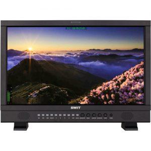 SWIT S-1223H 3G/SDI/HDMI Broadcast Studio LCD Monitor