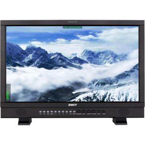 SWIT S-1243H 3G/SDI/HDMI Broadcast Studio LCD Monitor