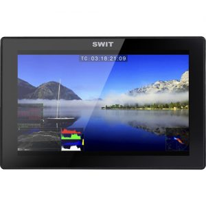 "SWIT S-1073F 7"" Full HD Waveform LCD Monitor"