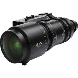 Fujinon ZK25-300mm T3.5 to T3.85 Cabrio Premier Lens