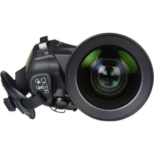 Fujinon ZK19-90mm T2.9 Cabrio Premier Lens
