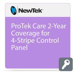 NewTek ProTek Care 2-Year Coverage
