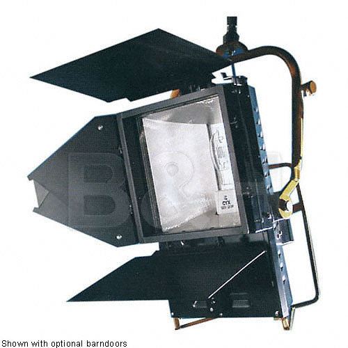 DeSisti Goya Renoir 2K Broadlight - Hanging Manual - technostore