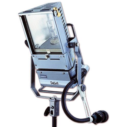 DeSisti Goya 575 Watt HMI Broadlight - technostore
