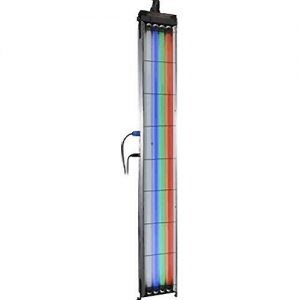 DeSisti Tintoretto 5' Color Mixing DMX Fluorescent Fixture - technostore