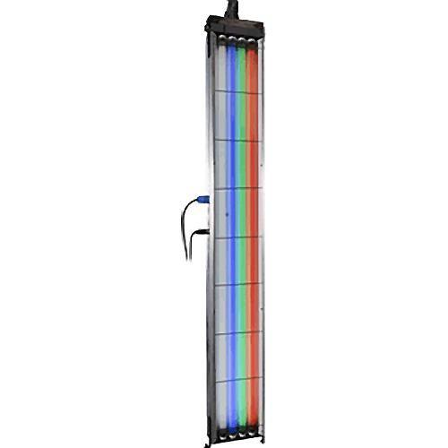 DeSisti Tintoretto 5' Color Mixing DMX Fluorescent Fixture - technostore