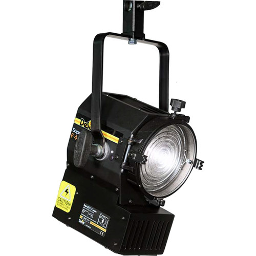 DeSisti Super LED Fresnel - technostore