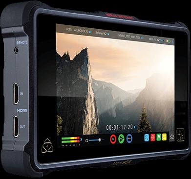 Atomos Ninja Inferno 7″ 4K HDMI Recording Monitor