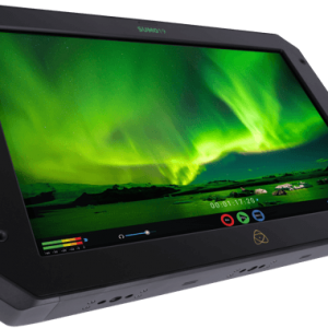 "Atomos SUMO19 19"" HDR up to 4Kp60 and HD up to 240p in HD,1200nit Monitor/Recorder"