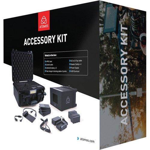 AtomosAccessory Kit for Shogun/Ninja Inferno & Flame 2