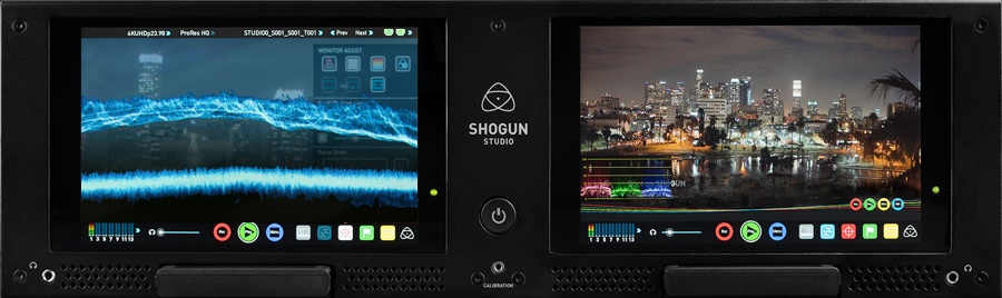 Atomos Shogun Studio Kit